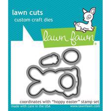 Lawn Cuts - Hoppy Easter - DIES