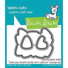 Lawn Cuts - How You Bean? Candu Corn Add-On - DIES