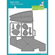 Lawn Cuts - Pivot Pop-Up - DIES
