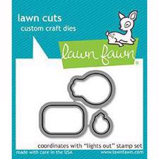 Lawn Cuts - Lights Out - DIES