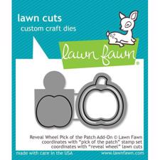 Lawn Cuts - Pick of the Patch REVEAL WHEEL Add-On - DIES