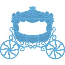 Creatables - Princess Carriage