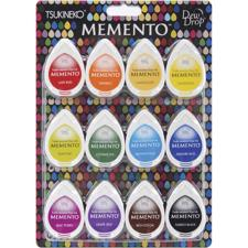 Memento Dew Drop 12-pack Set - Gum Drops