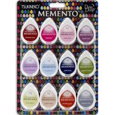 Memento Dew Drop 12-pack Set - Sorbet Scoops