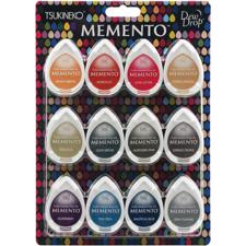 Memento Dew Drop 12-pack Set - Snow Cones