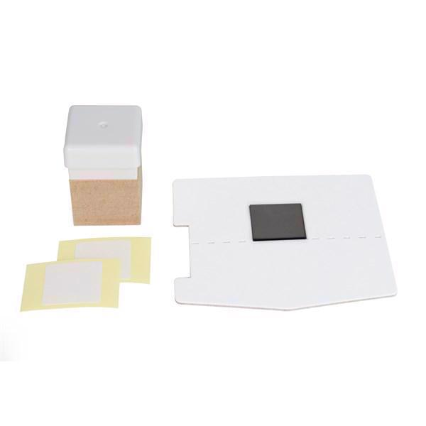 Silhouette MINT - Stamp KIT / 15x15 mm
