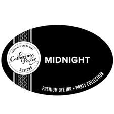 Catherine Pooler Dye Ink - Midnight