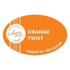 Catherine Pooler Dye Ink - Orange Twist