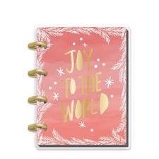 Happy Planner - Tiny Keepsake Journal / Joy