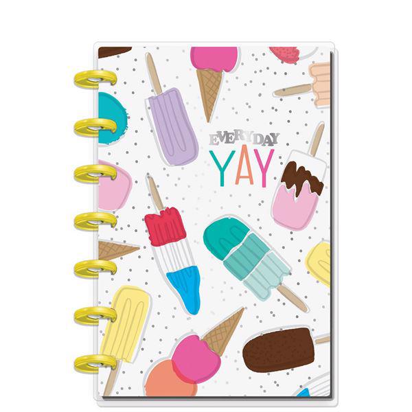 Happy Notes - Yay Popsicles (mini)