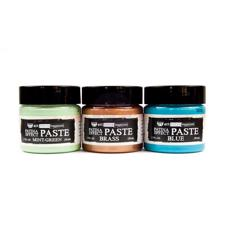Prima Art Extravagance - Patina Effect Paste