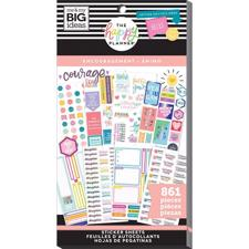 Happy Planner - Happy Planner / Sticker Value Pack - Encouragement