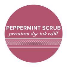 Catherine Pooler Ink REFILL - Peppermint Scrub (flaske)