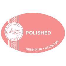 Catherine Pooler Dye Ink - Polished