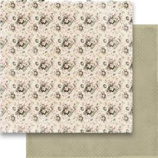 RePrint Scrapbooking Paper - Flowers for You / Small Roses