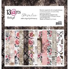 "13@rts Paper Pack 12x12"" - Rosalie"