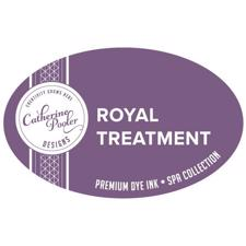 Catherine Pooler Dye Ink -  Royal Treatment