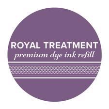 Catherine Pooler Ink REFILL - Royal Treatment (flaske)