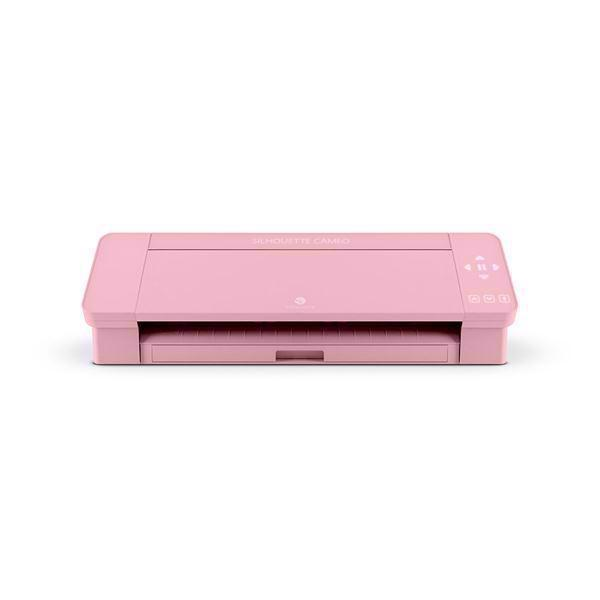 Silhouette CAMEO 4 - BLUSH PINK