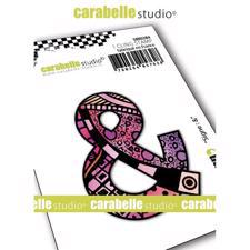 Carabelle Studio Cling Stamp Mini - Symbol &
