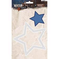 Studiolight Die - Winter Trails no. 107 Star