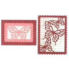 Sizzix Thinlits - Butterfly Cards