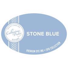 Catherine Pooler Dye Ink - Stone Blue