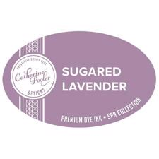 Catherine Pooler Dye Ink - Sugared Lavender