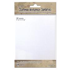 Tim Holtz Distress Woodgrain Cardstock
