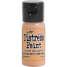 Distress Acrylic PAINT - Flip-Top / Dried Marigold