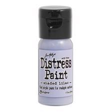 Distress Acrylic PAINT - Flip-Top / Shaded Lilac