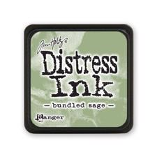 Distress Ink Pad MINI - Bundled Sage
