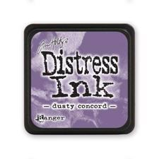 Distress Ink Pad MINI - Dusty Concord