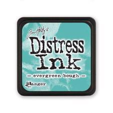 Distress Ink Pad MINI - Evergreen Bough