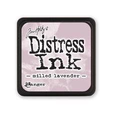 Distress Ink Pad MINI - Milled Lavender