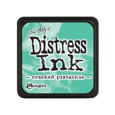 Distress Ink Pad MINI - Cracked Pistachio