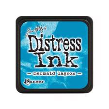 Distress Ink Pad MINI - Mermaid Lagoon