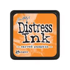 Distress Ink Pad MINI - Carved Pumpkin