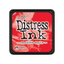 Distress Ink Pad MINI - Candied Apple