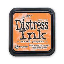 Distress Ink Pad - Carved Pumpkin