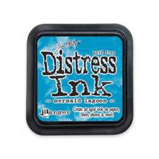Distress Ink Pad - Mermaid Lagoon