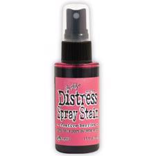 Tim Holtz Distress Stain SPRAY - Festive Berries