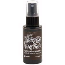 Tim Holtz Distress Stain SPRAY - Ground Espresso