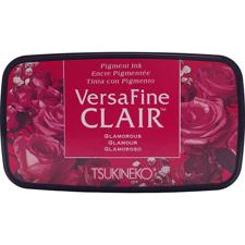 Versafine Clair Pigment Ink - Glamourous