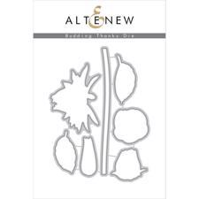 Altenew Coordinating DIE - Budding Thanks (die)