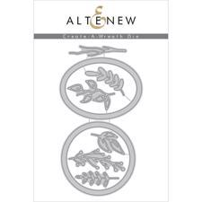 Altenew DIE Set - Create-A-Wreath (die)