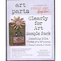 Clearly for Art - Sample Pack