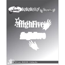 By Lene Die - High Five