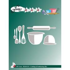 By Lene Die - Baking Equipment-1