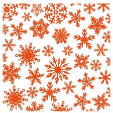 Marianne Design Embossing Folder - Ice Crystals (snefnug)